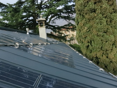 Italy extends fiscal incentive for residential PV to storage