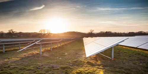 UK: Vorsichtiger Optimismus am Solar Independence Day