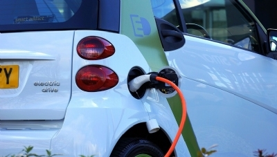 UK investiert £20m in Vehicle-to-Grid Projekte