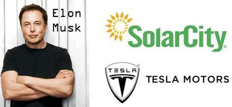 Tesla's long mocked purchase of SolarCity now finds imitators