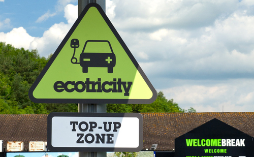 Ecotricity to roll-out Electric Highway in London