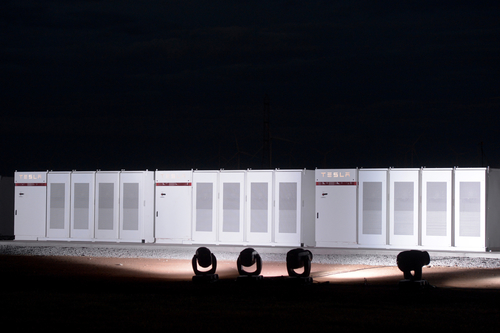 Tesla's Australian Battery Shows It Can Also Make Huge Profits