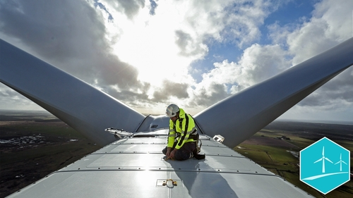 Bigger, higher and floating — advances that make wind a better power source