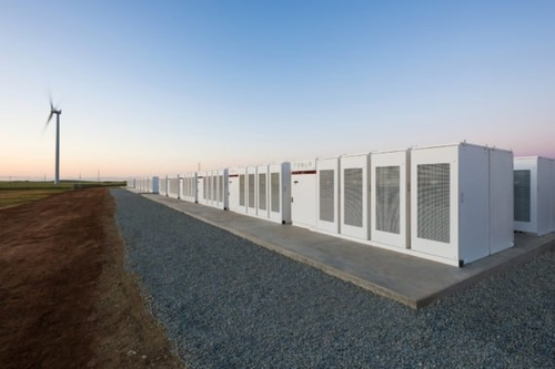 Analysis Reveals That World's Largest Battery Saved South Australia $8.9 Million In 6 Months