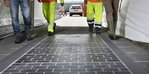 A Road to Solar