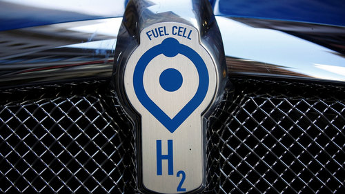Hydrogen can replace fossil fuels: Australia's top scientist