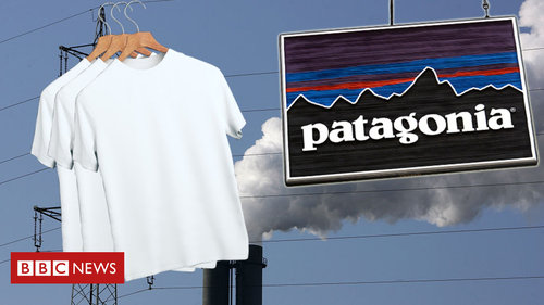 Patagonia's $10 million donation: Why they gave away their US tax savings