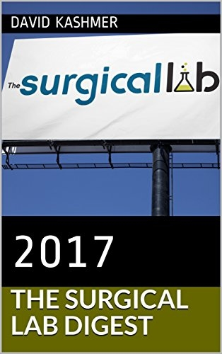The Surgical Lab Digest 2017 Now Available