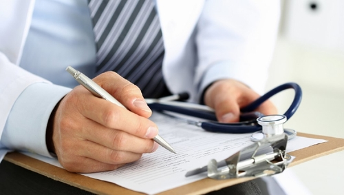 How Much Time Do Doctors Spend On Paperwork?