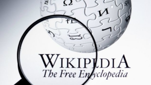Wikipedia wades into Australian copyright debate