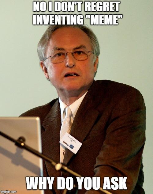 The meme of memes: Casual copyright infringement