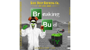 Trouble brewing for 'Breaking Bud' as Sony claims trade mark infringement