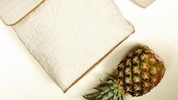 Pineapple leather - when fashion and tech get together