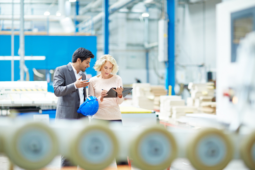 Manufacturers Staffing up for Legacy and Agile
