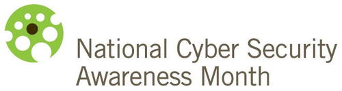 National Cybersecurity Awareness Month - Should it Be Held Daily?