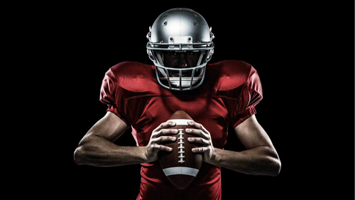 B2B marketers as quarterbacks? Wrong analogy
