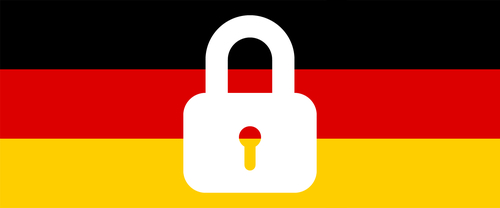 Germans drive a publishers' revolt (or GDPR)...
