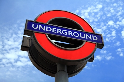 The London Underground is going digital