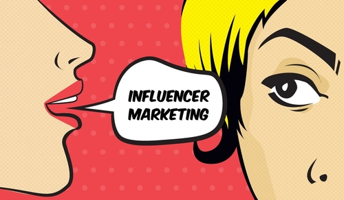 Influencer Marketing, B2B Style