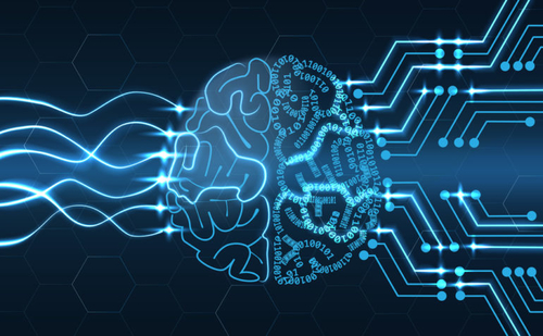 How will machine learning affect intent marketing?