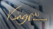 Kingpin Newsround - Marketing salary, emotions, and life post-GDPR