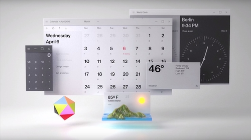 Microsoft's vision for the next generation of UI designs is subtly brilliant