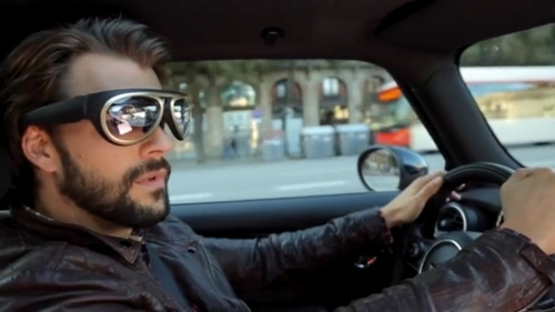 Will Driving Drive AR Glasses?