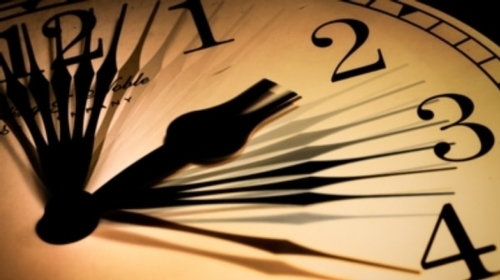 Why does time seem to go quicker the older we get?