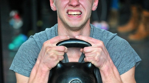 What's best for the brain - running or weight training?