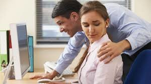 Sexual Harassment at Work - has the line moved?