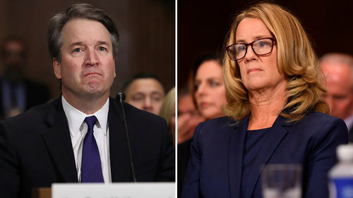 Kavanaugh and Blasey-Ford: seven critical questions for today's workplace decision making