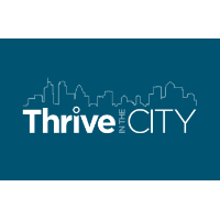 Thrive in the city - a week to go