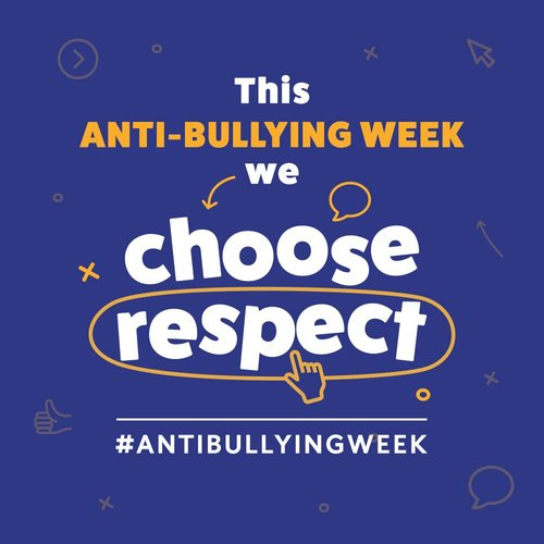Anti-Bullying Week- My Story- When Leaders Don't Choose Respect