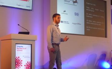 Big Data & IoT Summit 2017: Lloyds dredges the 'data lake'
