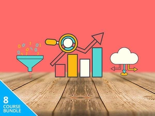 Master the top big data tools in business today