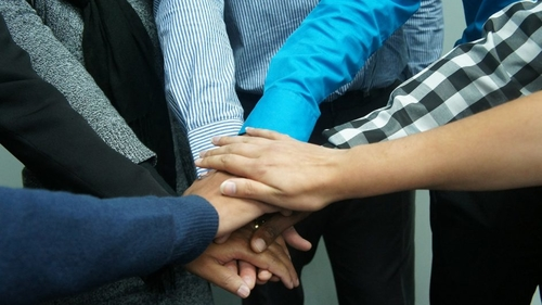 How Team Building Activities Can Enhance Productivity