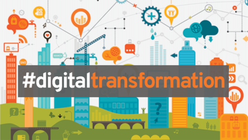 10 digital transformation must-reads