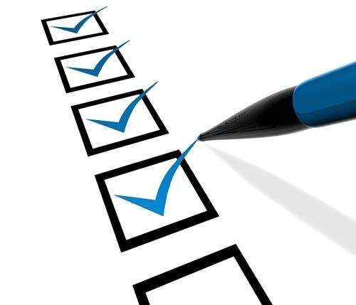 A five-point checklist to make digital transformation a success
