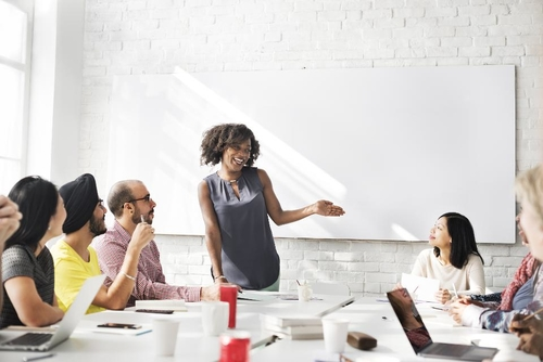 How To Build Company Confidence As A First-Time Leader