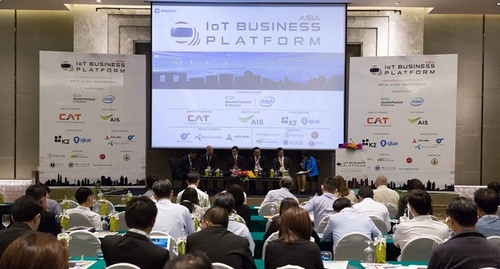 Internet of Things the in-thing for DIGITAL TRANSFORMATION