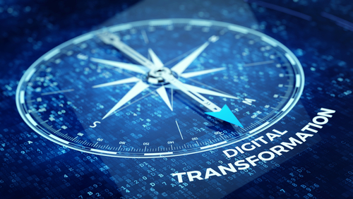 Everything you need to know about… Digital transformation