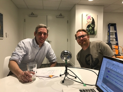 Like data science and machine learning? Tune in to the Data Lab Podcast