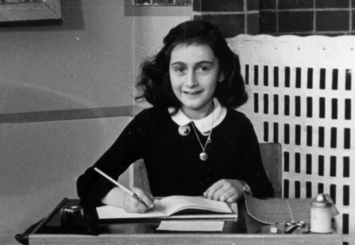 Investigators Are Turning to Big Data to Find Who Betrayed Anne Frank Read more: http://www.smithson