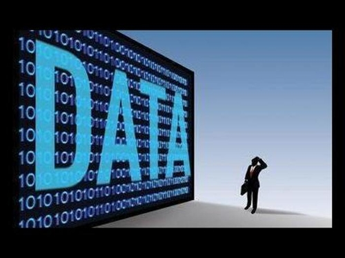 Is your Big Data strategy in place?