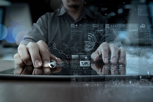 4 Ways Entrepreneurs Can Embrace the Next Phase of Digital Maturity, 'Cognitive Transformation'
