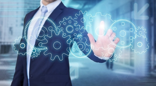 The 7 Business Benefits of Digital Transformation