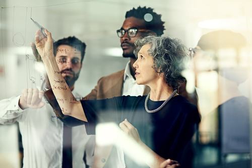 Not Every Problem Is A Machine Learning Problem: Why Diversity Matters In Data Science Teams