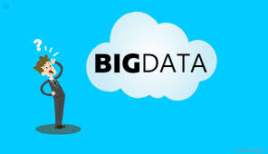 What is Big Data? A buzzword explained
