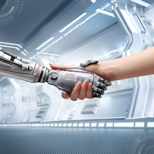 Artificial intelligence will never replace humans, experts say