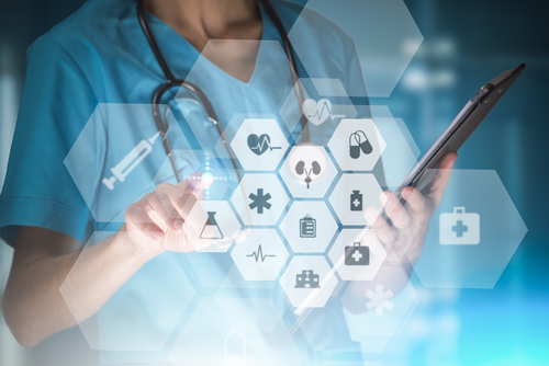 Top 5 biggest challenges for digital transformation in the NHS